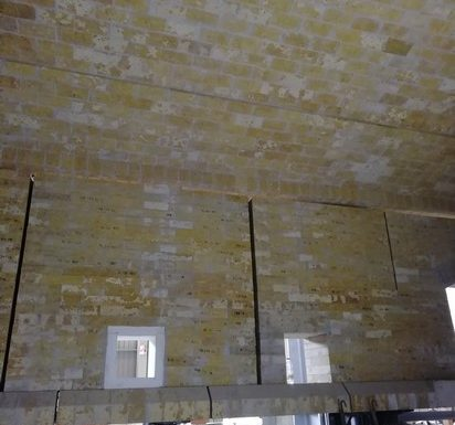 Refractory Construction